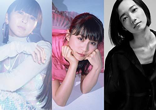 "【メーカー特典あり】 Perfume The Best ""P Cubed""(完全生産限定盤)(Blu-ray付)【特典内容未定付】"