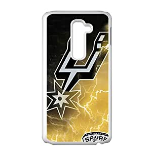 NBA San Antonio Spurs Phone Case for LG G2