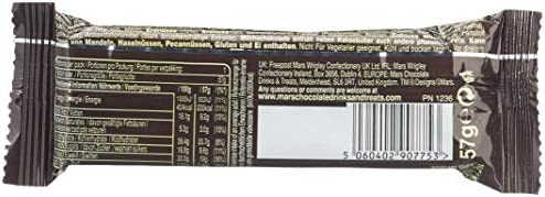 Snickers Limited Edition Bars 12x57g Erdnussbutter