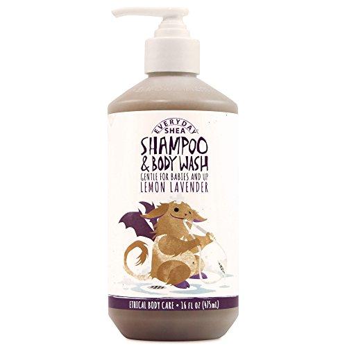 Wash Moisturizing Shampoo - 2