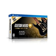 Activision Guitar Hero Live: Supreme Party Edition PS4
