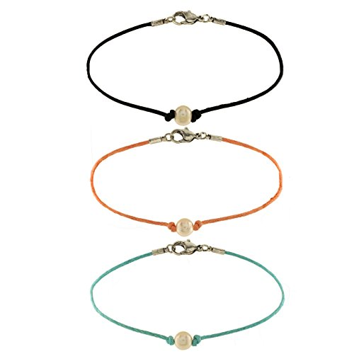 cultured-freshwater-pearl-leather-choker-necklace-single-pearl-set-of-3