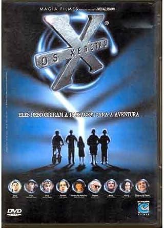 Amazon com: DVD Os Xeretas [ The Snoopers / X-Kids