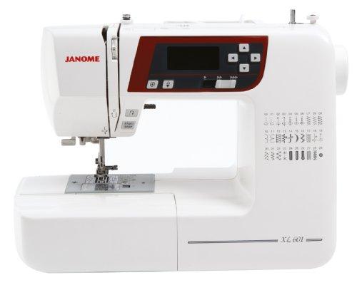 Janome XL601 Sewing Machine
