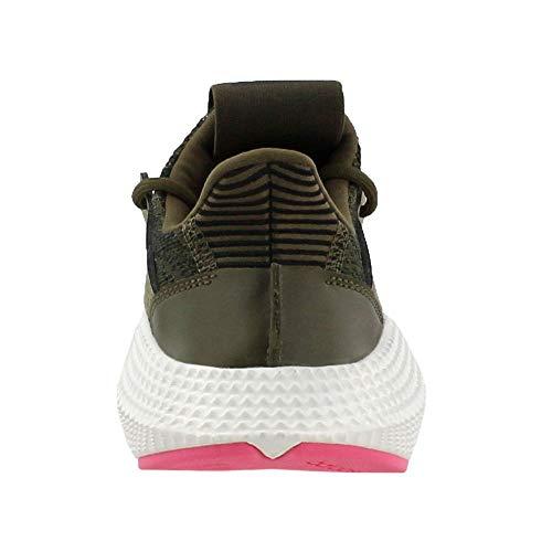 Olive Gymnastique Pink De Prophere W Trace chalk Femme Adidas Olive Chaussures nwqUIxwv0