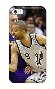 Best san antonio spurs basketball nba (13) NBA Sports & Colleges colorful iPhone 5/5s cases 8365244K195397010 WANGJING JINDA
