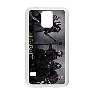 the hobbit an unexpected journey Phone case for Samsung galaxy s 5