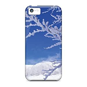 linJUN FENGE-Lineage Case For iphone 6 plus 5.5 inch With Nice Winter Frost Appearance