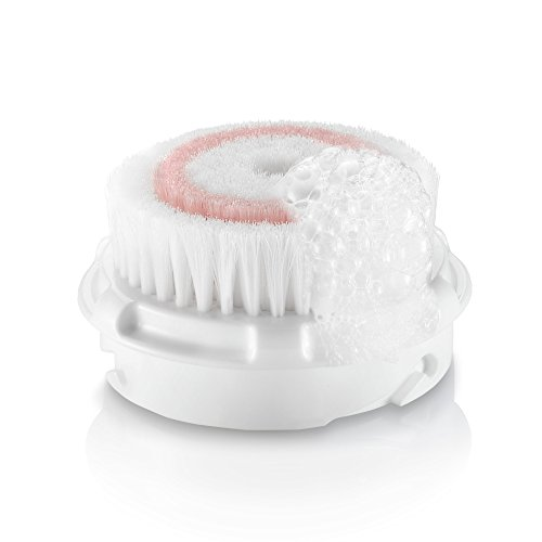 Clarisonic Radiance Brush Head Twin Pack for Unisex, 0.14 Pound