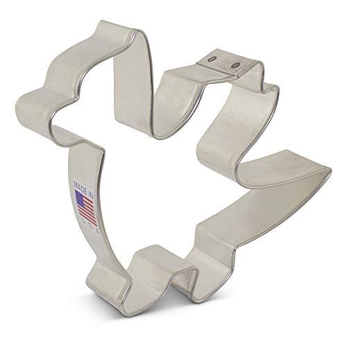 Dragon Cookie Cutter - 4 Inch - Ann Clark - US Tin Plated Steel
