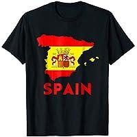 fan products of Spain Soccer Jersey Futbol Shirt Espana Barcelona Madrid