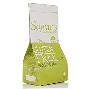 Sowans Gluten Free Pancake Mix - 250 gm