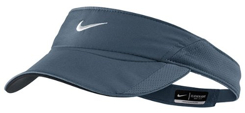 NIKE WOMEN'S FEATHERLIGHT VISOR Lightweight & Comfortable