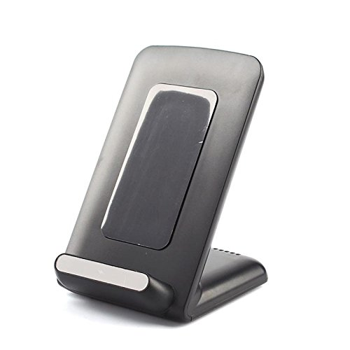 Wireless Powerbank External Battery Charger 18000mAh (Black) - 9
