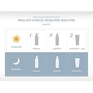 Paula's Choice--SKIN BALANCING Oil-Reducing Cleanser--with Ceramides & Aloe--Facial Cleanser for Normal Combination Oily Skin--1-8 oz bottle