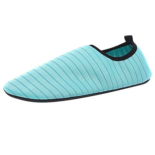 Yoga En Femme D'eau Soldes Bleu Piscine ,chaussures Homme Kitipeng Plongée Nager Chaussures Pour Chaussettes Plage Et Aquatique Surf Clair De Sport Cz7Ygq