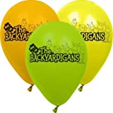 The Backyardigans 12in Balloons 6ct