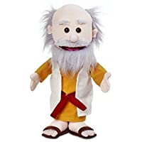 14 Moses Bible Character Hand Puppet