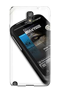Best 9761654K95379263 Premium Case With Scratch-resistant/ Htc Case Cover For Galaxy Note 3