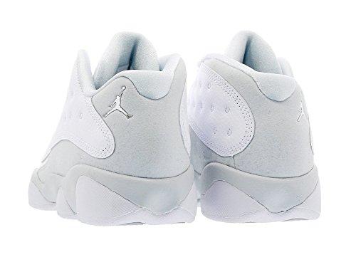 3086a4490c60cc Jordan 13 Retro Low Little Kids Style   310812-100 Size   11 M US ...