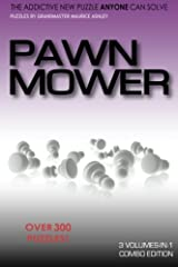 Pawn Mower: Combo Edition (Volume 4) by Maurice Ashley (2013-09-05) Mass Market Paperback