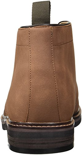 M Suede Men's Chukka Boot Madden Baily Cognac Yd5vwa7q7