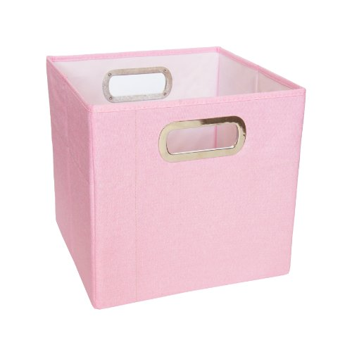 JJ Cole Heather Storage Pink
