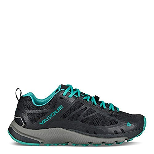 amp; Velocity Bundle II Baltic Knit Women's Running Trail Ebony Cap Vasque Constant Shoes xwFqCa