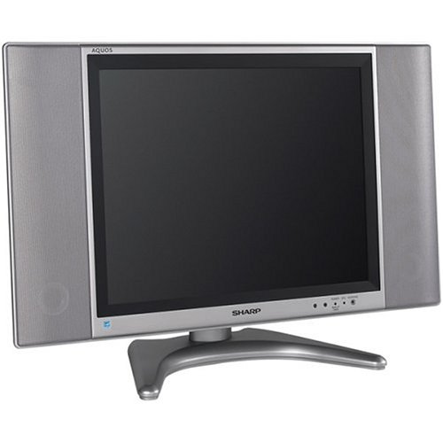 Sharp Aquos LC 13B6U S 13 Inch Flat Panel