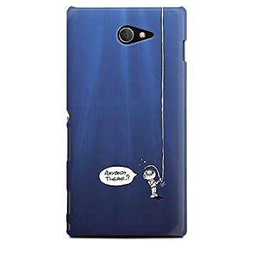 Sony Xperia M5 Slim Case Carcasa de silicona Buceo Agua ...