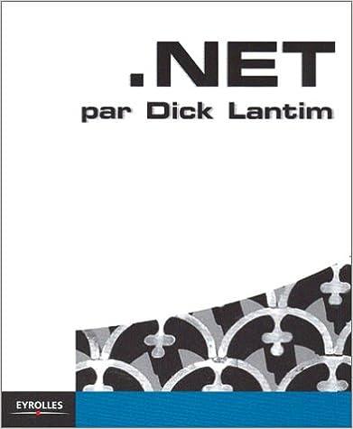 En ligne .NET pdf, epub ebook