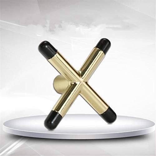 XUBA Professional Anti-Slip Billiards Snooker Pool Cue Rest Bridge Head Holder Pool Cue Accessory