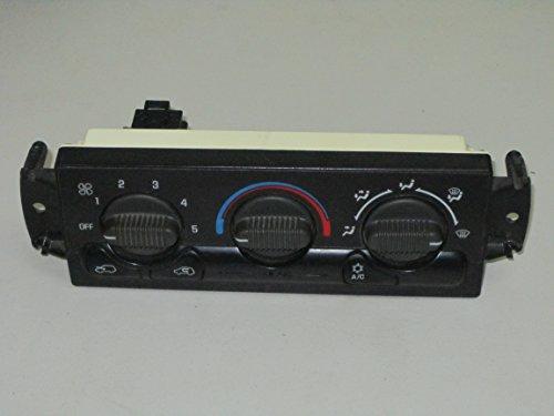 99 00 01 02 CHEVY SILVERADO CLIMATE - 99 00 Chevy 01 Corvette