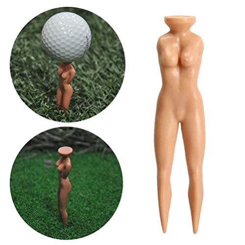Head Ladies Tee - Sunshinehomely Golf Tees, 6PACK 3