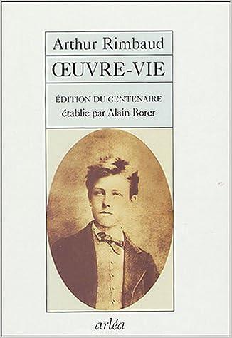 En ligne Oeuvre-vie, édition du centenaire pdf