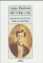 Oeuvre-vie, édition du centenaire
