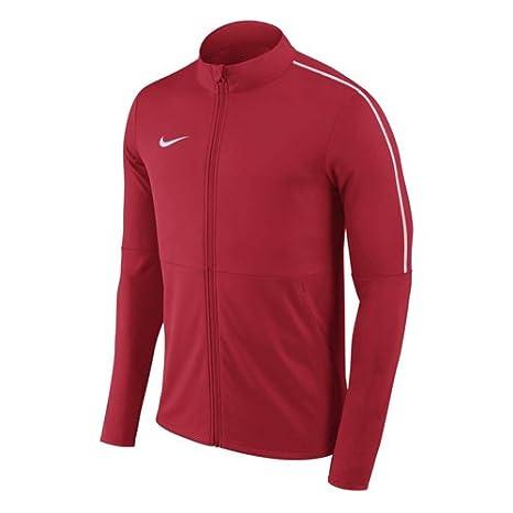 2f46ad4a47534 Nike Park18 Track Jacket Veste d entraînement Enfant  Amazon.fr  Sports et  Loisirs