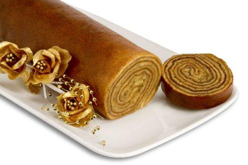 Thousand-layer Cake – Roll TLC (Flourless / Gluten-free)