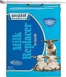 633157 Sav-A-Kid Non-Medicated Milk Replacer, 25 lb