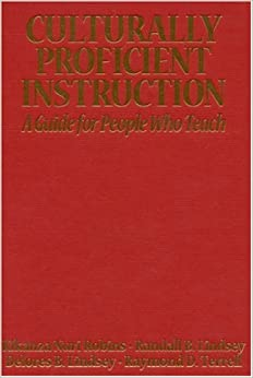Book Culturally Proficient Instruction: A Guide for People Who Teach