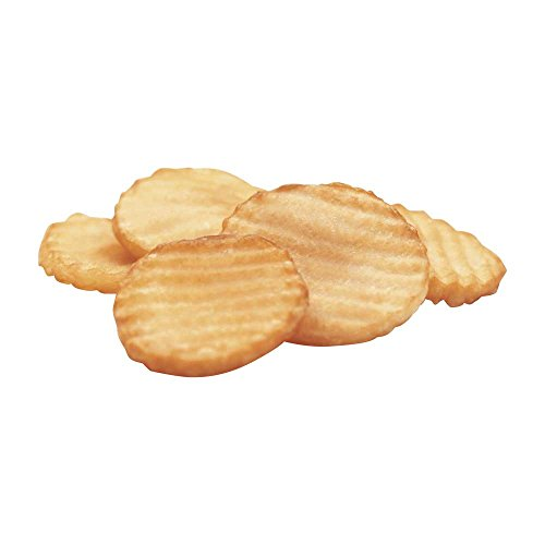 Simplot Traditional Cottage French Fries, 5 Pound -- 6 per case. by Simplot