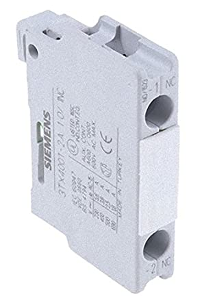 3TX40012A NEW IN BOX SIEMENS 3TX4001-2A