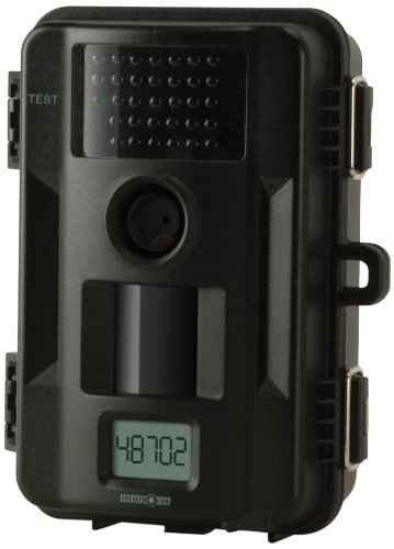 GSM Skout No-Glo HD Video Camera with Audio