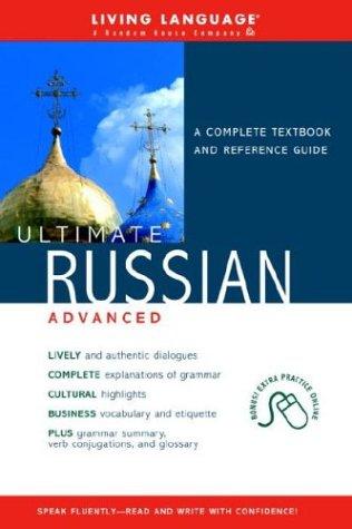Ultimate Russian Advanced (Ultimate Advanced)