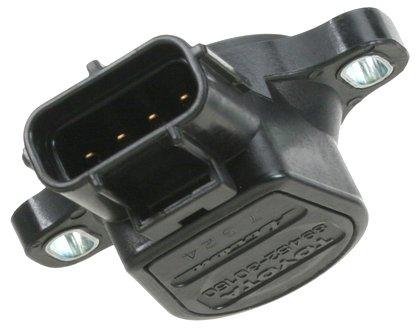 Aisan W0133-1739339 Throttle Position Sensor: