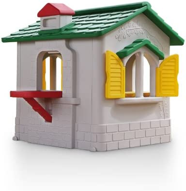 Chicco - Villa, casa de juguete (Mondo 30100): Amazon.es: Juguetes y juegos