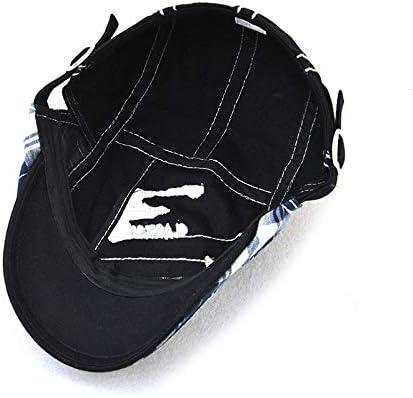 ZXCVBM Gorras De Verano para Hombres Gorras De Algodón Sombreros ...