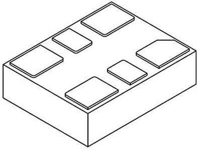 Standard Clock Oscillators MEMS Oscillator Pack of 10 Single CMOS Output -40C-85C DSC1101BI5-133.0000 10ppm High Perf