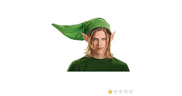 Legend of Zelda Accessories de Traje de Link Adulto Costumes ...