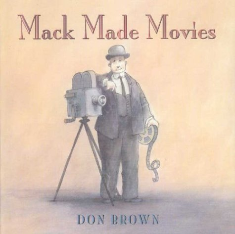Mack Made Movies  (Single Titles)